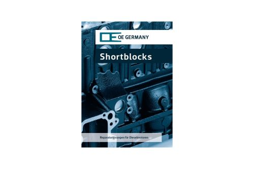 Shortblocks