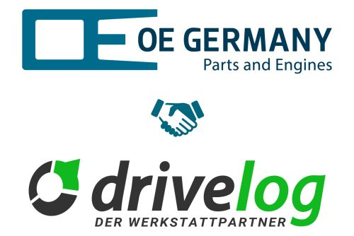 Partnership with drivelog