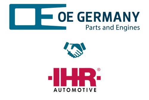 Partnerschaft IHR Automotive