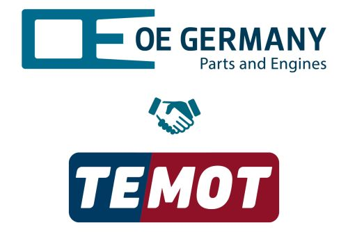 International network with TEMOT