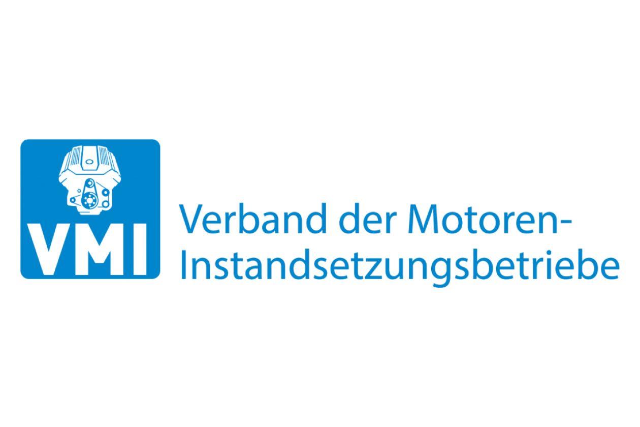 """Admission to the """"Verband der Motoren-Instandsetzungsbetriebe (VMI)"""""""