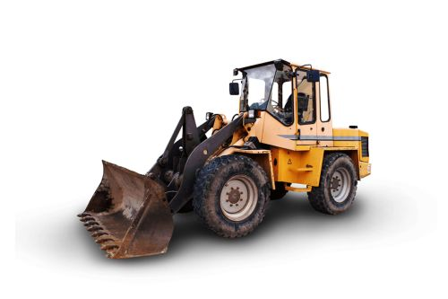 Construction machinery / mining